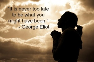 George Eliot Quote 2