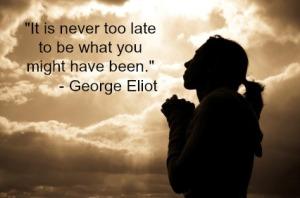George Eliot Quote 2